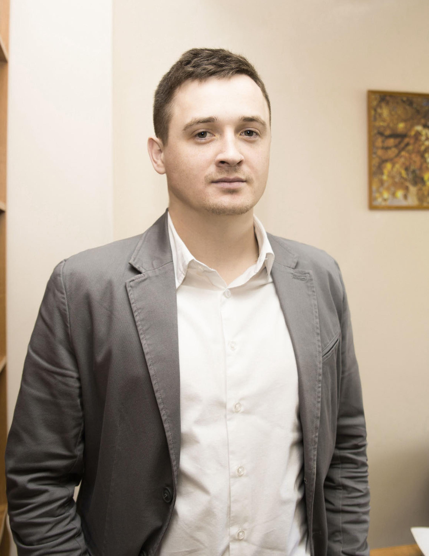 Орлов Валентин Александрович