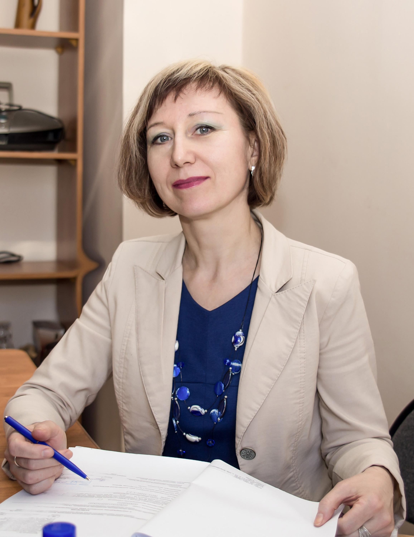Михейчик Ирина Анатольевна