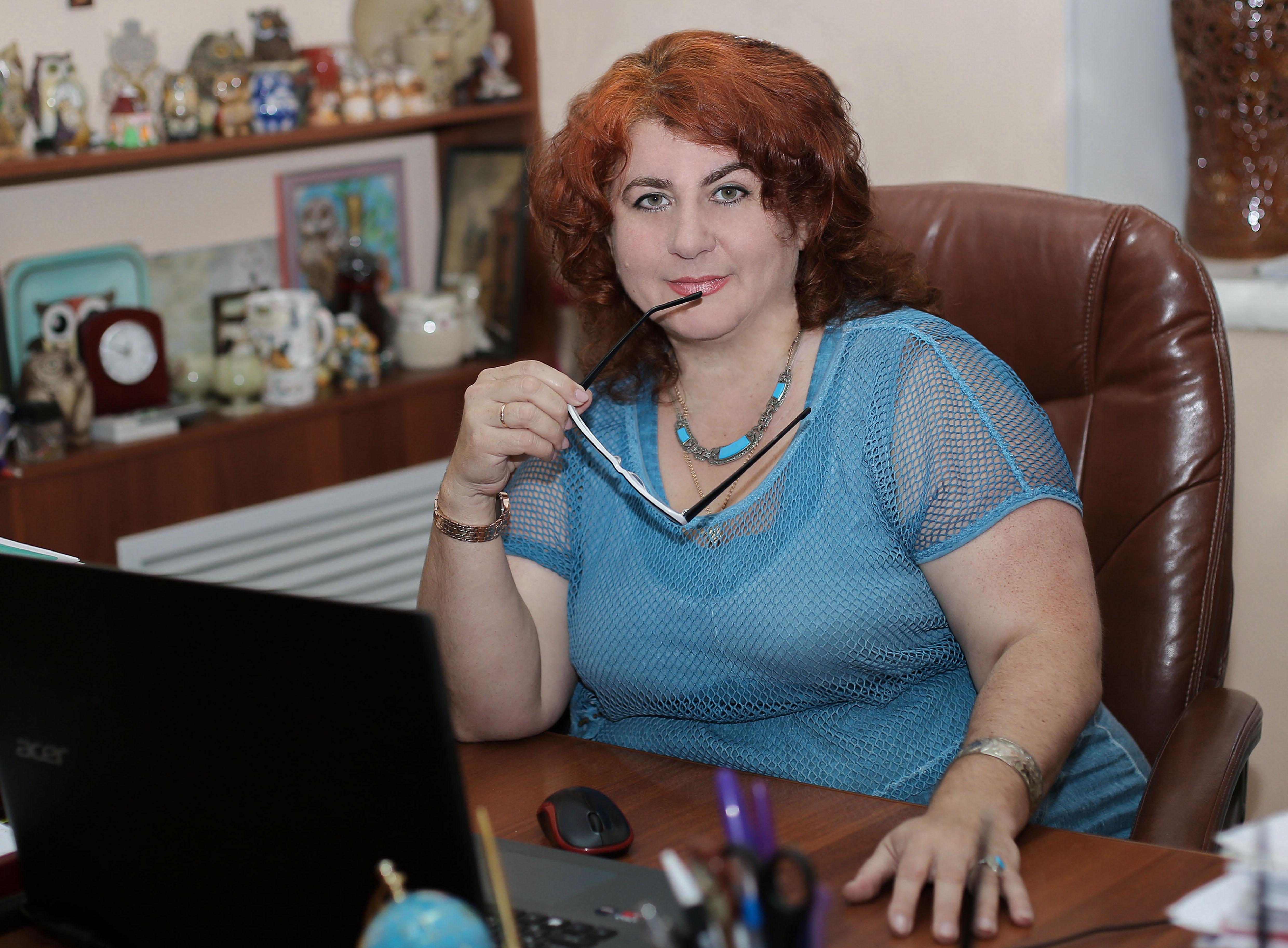 Орлова Жаккелина Эдуардовна