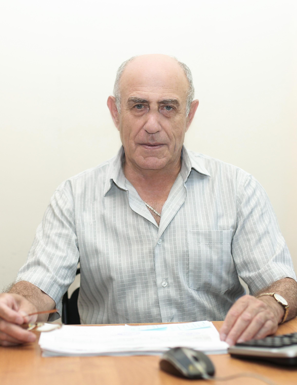 Орлов Эдуард Петрович